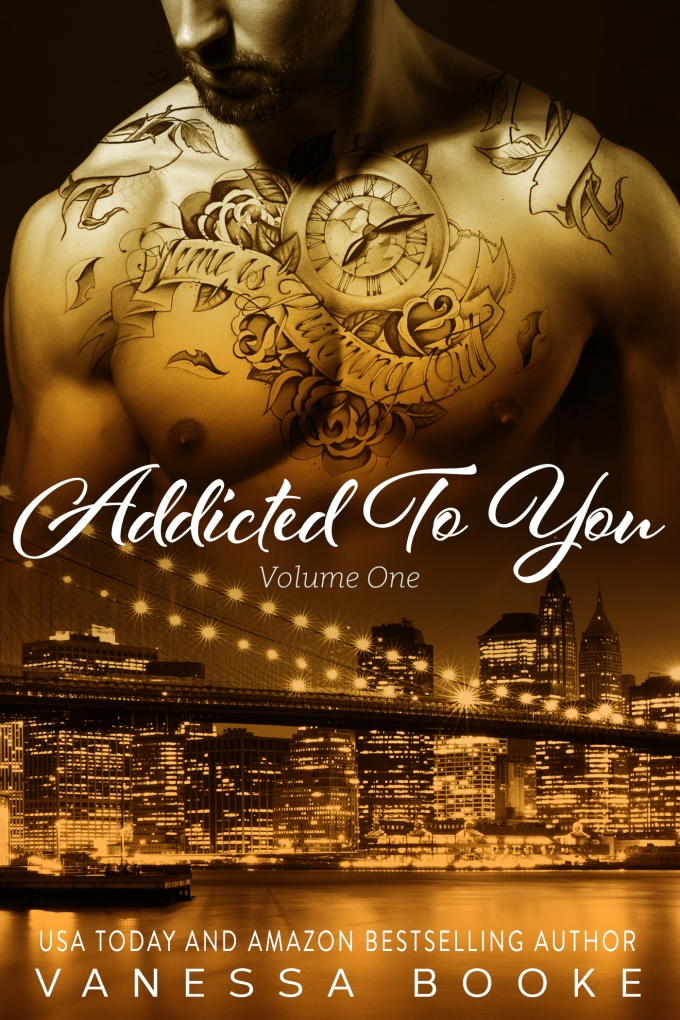 Addicted To You 1